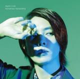 7月15日にリリースされた山下智久ニューシングル「Nights Cold」通常盤ジャケット