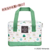 C賞:すこしおおきな保冷バッグ(全1種)約22cm