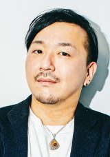 第163回直木三十五賞の候補者・今村翔吾