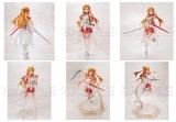 発売される『ソードアート・オンライン』アスナのプラモデル