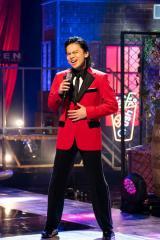 WOWOW『僕らのミュージカル・ ソング2020』第二夜(7月25日放送)『ジャージー・ボーイズ』の楽曲を披露する中川晃教