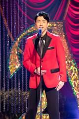 WOWOW『僕らのミュージカル・ ソング2020』第二夜(7月25日放送)『ジャージー・ボーイズ』の楽曲を披露する矢崎広