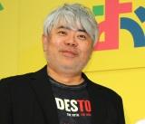 2020度後期「連続テレビ小説」の発表会見に出席した八津弘幸 (C)ORICON NewS inc.