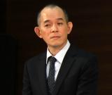 2020度後期「連続テレビ小説」の発表会見に出席した櫻井壮一 (C)ORICON NewS inc.