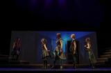 舞台『We are RAISE A SUILEN〜BanG Dream! The Stage〜』(c)BanG Dream! Project Photo:加藤千絵