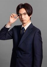 プラチナイト木曜ドラマF『おじさんはカワイイものがお好き。』に出演する桐山漣(C)読売テレビ