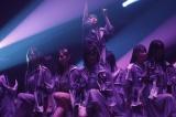 秋元康×小室哲哉が10年ぶりタッグ…乃木坂46新曲「Route 246」センターは齋藤飛鳥(写真はMV収録時)