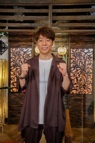『いきなりマリッジ4(仮)』のリモート取材会に参加したわたなべ麻衣