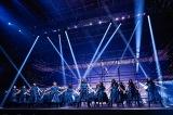 欅坂46ラストシングルとなる1年半ぶり新曲「誰がその鐘を鳴らすのか?」を初披露 Photo by 上山陽介