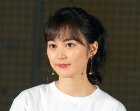 乃木坂46の生田絵梨花 (C)ORICON NewS inc.