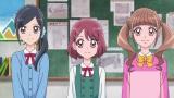 TVアニメ『ヒーリングっど◆プリキュア』第16話の場面カット