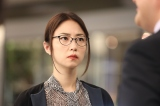 MEGUMI『SUITS』で7年ぶり月9出演