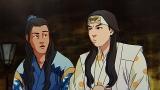 """au""""三太郎シリーズ"""" 「たぬきの正体 #みんなでつなぐ三太郎」篇"""