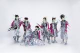 23日放送『シブヤノオトSPECIAL-みんなでエール-』に出演するBiSH