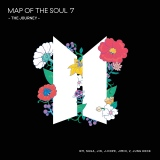 BTS『MAP OF THE SOUL : 7 〜 THE JOURNEY 〜』(ユニバーサル ミュージック/7月15日発売)