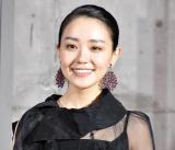 映画『事故物件 恐い間取り』完成記念イベントに出席した奈緒 (C)ORICON NewS inc.