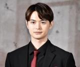 映画『事故物件 恐い間取り』完成記念イベントに出席した瀬戸康史 (C)ORICON NewS inc.