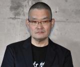 映画『事故物件 恐い間取り』完成記念イベントに出席した中田秀夫監督 (C)ORICON NewS inc.