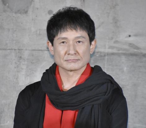 映画『事故物件 恐い間取り』完成記念イベントに出席した木下ほうか (C)ORICON NewS inc.