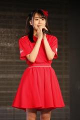 「NGT48今後の活動に関する発表会」より=新潟・NGT48劇場(C)Flora