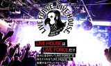 プロジェクト『LIVE FORCE, LIVE HOUSE.』