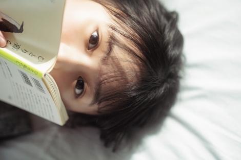 週刊少年マガジン』34号の表紙を飾った乃木坂46・遠藤さくら