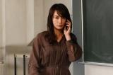 土曜ドラマ 『未満警察 ミッドナイトランナー』第6話から出演する長谷川京子 (C)日本テレビ