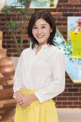 報道情報番組『情報ライブ ミヤネ屋』に8月から澤口実歩アナが加入(C)ytv