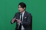 吉村崇(平成ノブシコブシ)=7月24日放送、スポーツの日特別番組『金メダル&名場面50連発! オリンピック ジツは話 本当は今日開幕だったんだSP』 (C)テレビ東京