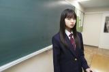日本テレビ系スペシャルドラマ『リモートで殺される』に出演する乃木坂46・齋藤飛鳥 (C)日本テレビ