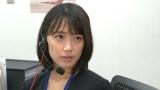 竹内由恵、演技初挑戦