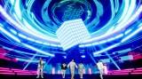 オンラインライブ『Da-iCE×ABEMA ONLINE LIVE TOUR 2020 -THE Da-iCE-』より