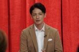 ドラマ『竜の道 二つの顔の復讐者』取材会に登壇した玉木宏
