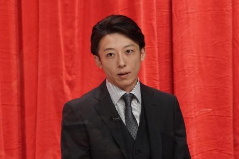 ドラマ『竜の道 二つの顔の復讐者』取材会に登壇した高橋一生