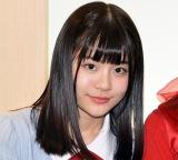 NGT48の清司麗菜 (C)ORICON NewS inc.