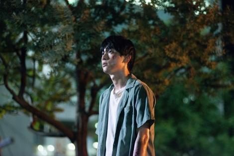 映画『青くて痛くて脆い』の場面写真が解禁(C)2020映画「青くて痛くて脆い」製作委員会