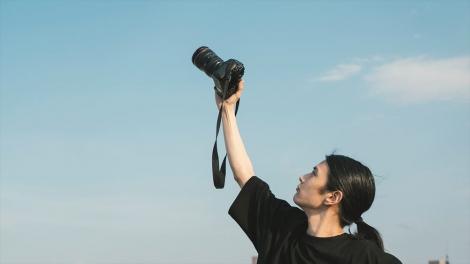 Paraviオリジナルドラマ『love distance(ラブ ディスタンス)』(Paraviで全話独占配信中)に出演する渡邊圭祐 (C)Paravi