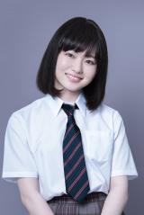 ドラマイズム『荒ぶる季節の乙女どもよ。』小野寺和紗役の山田杏奈