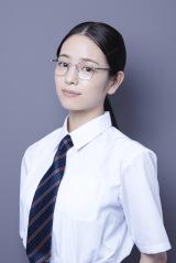 ドラマイズム『荒ぶる季節の乙女どもよ。』曾根崎り香役の横田真悠