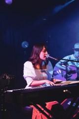 オンラインワンマンライブ『Aiko Yamaide LIVE Diary Vol.5 0731』の模様(C)Koki Nozue