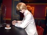 「坊やだからさ」シーン完全再現している『GUNDAM Cafe TOKYO BRAND CORE』 (C)ORICON NewS inc.