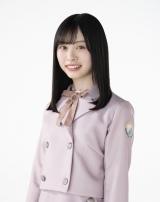 日向坂46新3期生の高橋未来虹(たかはし・みくに)※高=はしご高