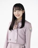 日向坂46新3期生の森本茉莉(もりもと・まりぃ)