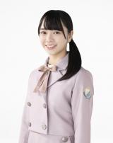 日向坂46新3期生の山口陽世(やまぐち・はるよ)