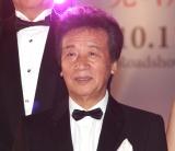映画『最高の人生の見つけ方』ジャパンプレミアに登場した前川清(C)ORICON NewS inc.