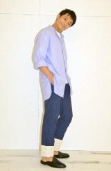 日曜劇場『半沢直樹』に出演中のs**t kingz・shojiこと持田将史 (C)ORICON NewS inc.