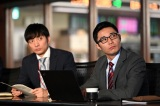 日曜劇場『半沢直樹』に出演中のs**t kingz・shojiこと持田将史(C)TBS