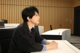『青くて痛くて脆い』オンラインプレミア試写会に出席した吉沢亮