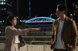 カンテレ・フジテレビ系火9ドラマ『竜の道 二つの顔の復讐者』第1話場面カット(C)カンテレ