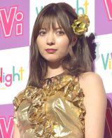 『ViVi Night in TOKYO 2018 KIRA KIRA PARTY SPRING』前の囲み取材に出席した八木アリサ (C)ORICON NewS inc.